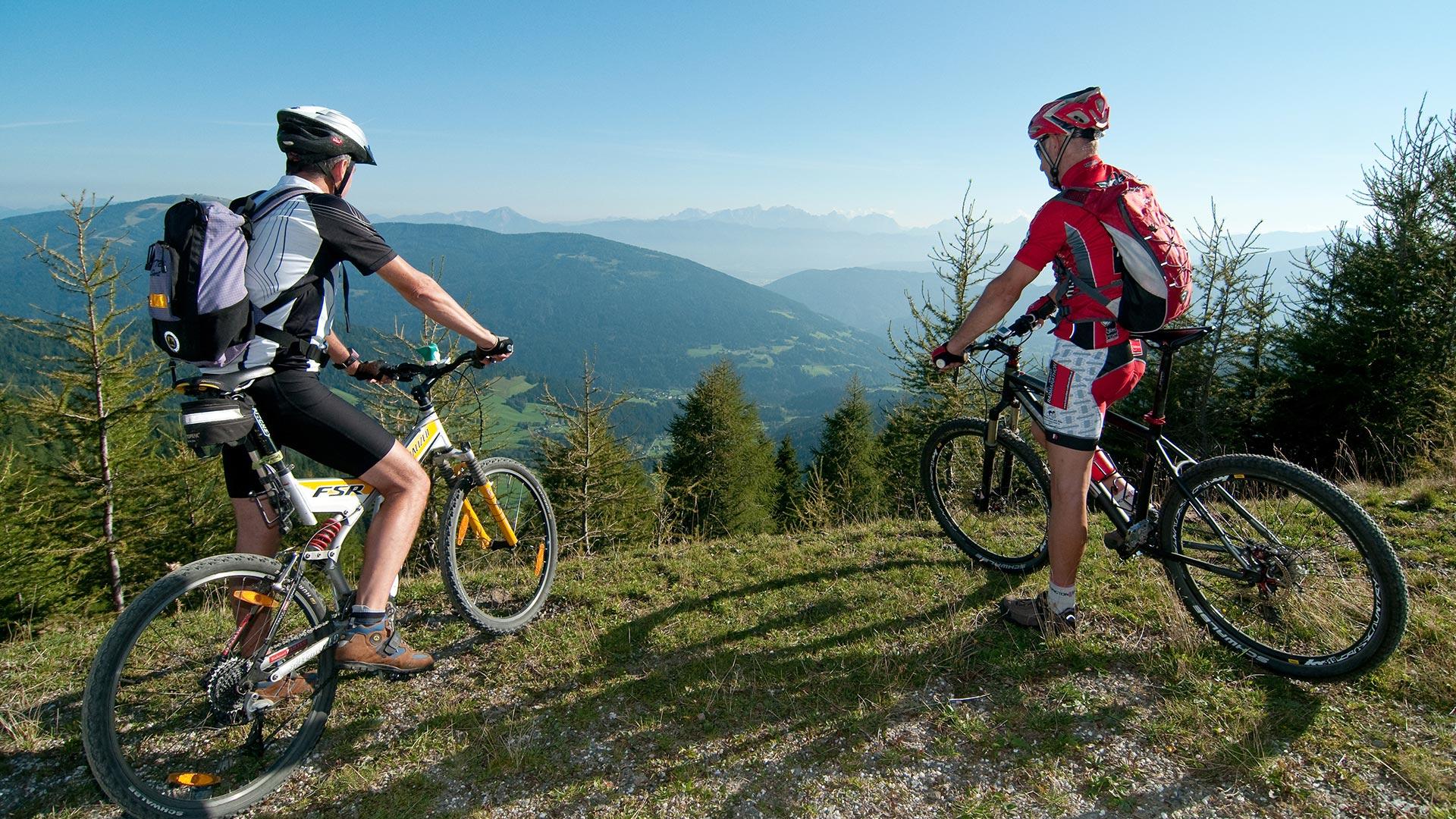 LAG-Villach-Radfahren