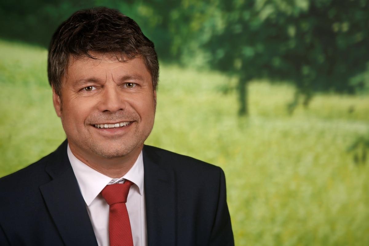 Obmann Bgm. Gerhard Pirih