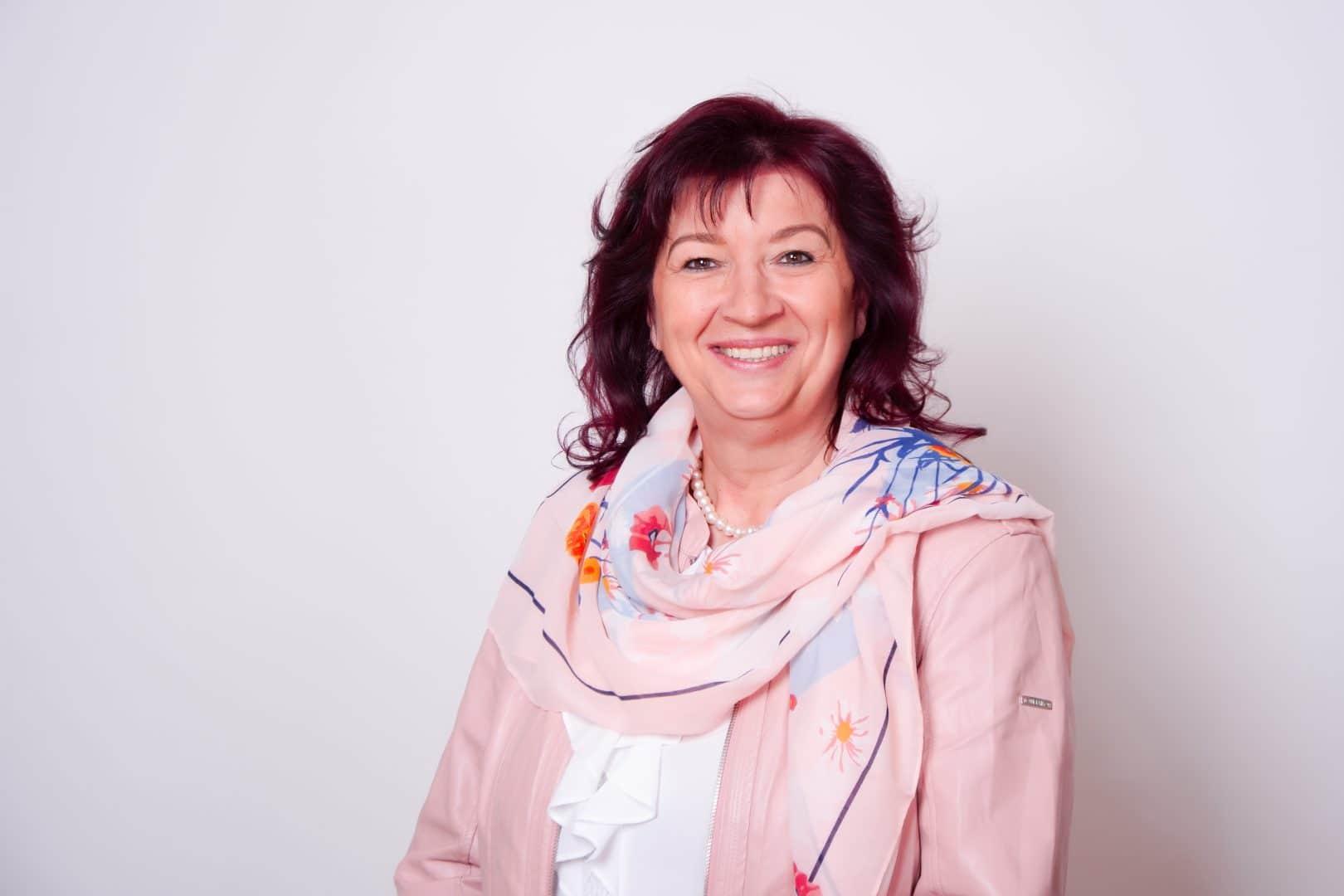 Mag. Irene Primosch