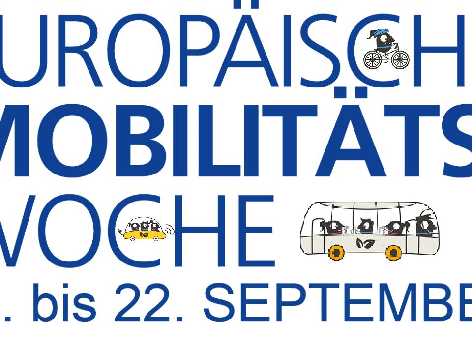 Logo Mobilitätswoche 2019