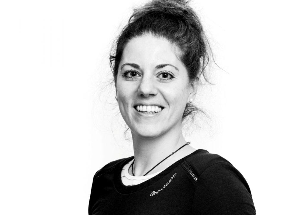 KEM-Managerin Julia Tschabuschnig (Foto: Arnold Pöschl)