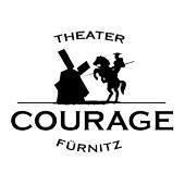 Theater Courage - Spielend ins rechte Licht gerückt