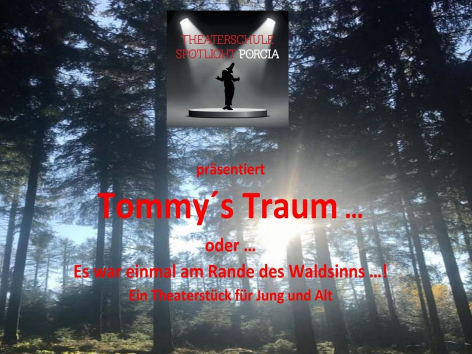 Tommy's Traum