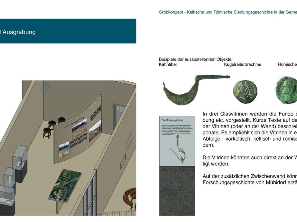 Auszug Grobkonzept Gem. Mühldorf Scandric 3D