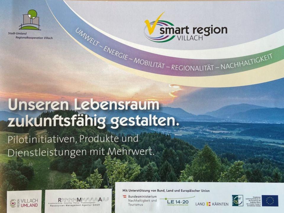 Smart Region II Broschüre